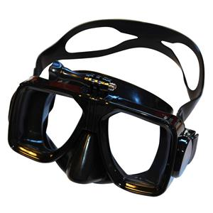 Annox Scuba Diving Mask - with camera mount