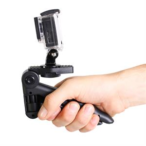 Annox Hand-Held Folding Tripod for Gopro