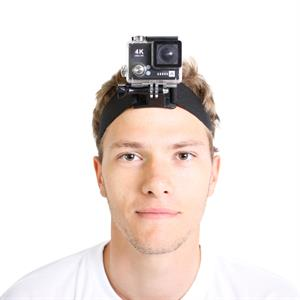 Annox Headstrap Mount to Gopro