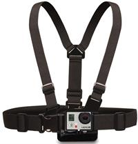 Chest Mount Harness to GoPro