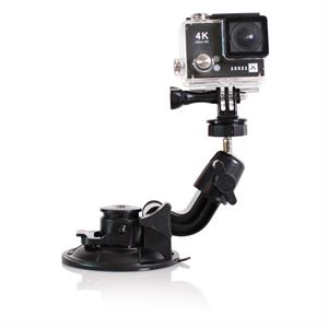 Annox Suction Cup Mount to Gopro