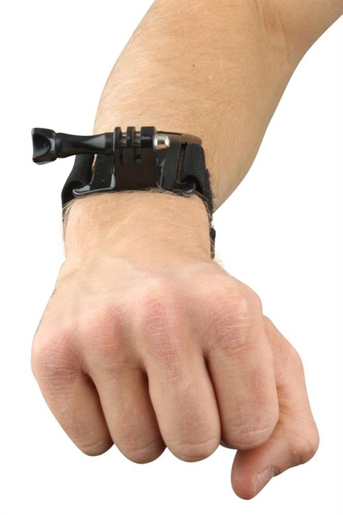 Wrist Strap Mount for GoPro / Annox