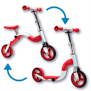 Scoobik Kids Kickbike / Scooter