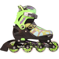 Cougar Funky Kids Monster Inline Skates