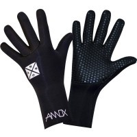 Annox Union Neoprene Gloves 3mm