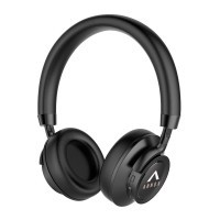 Annox Pulsar Headphone Black
