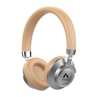 Annox Pulsar Headphone Silver