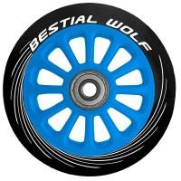 Bestial Wolf Pilot Hjul Blue