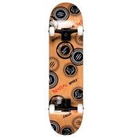 Bestial Wolf Skateboard Madness