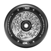 Blunt Hollow Hollogram Scooter Wheel 110mm