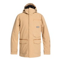 DC Servo Snow Jacket