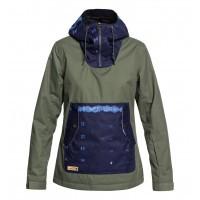DC Skyline Anorak Snow Jacket