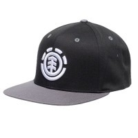 Element Cap Grey