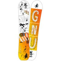 GNU Money C2E Snowboard