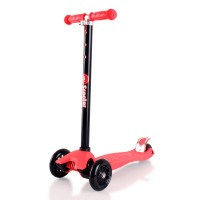 Story Hype Kids Scooter - Red