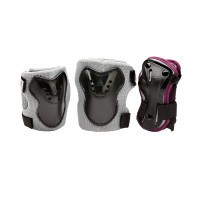 K2 Charm Pro Junior Protective Gear