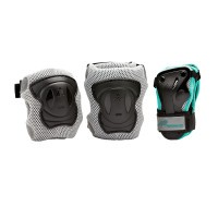 K2 Performance 3-Pack Protective Gear