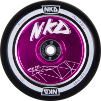 NKD Metal Pro Scooter Wheel