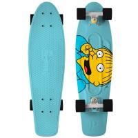 "Penny Simpsons Skateboard 27"" - Mint - Ralph"