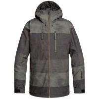 Quiksilver Silvertip Snow Jacket