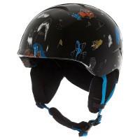 Quiksilver Slush Snowboard/Ski Helmet