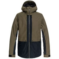 Quiksilver TR Ambition Snow Jacket