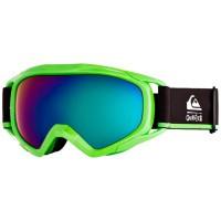 Quiksilver Eagle 2.0 Ski/Snowboard Goggles