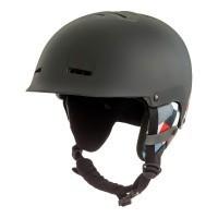 Quiksilver Fusion Snowboard/Ski Helmet