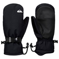 Quiksilver Mission Youth Ski / Snowboard Mittens
