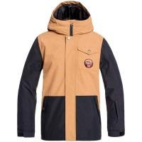 Quiksilver Ridge Youth Snow Jacket
