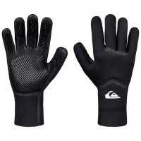 Quiksilver Syncro+ Neoprene Gloves 3mm