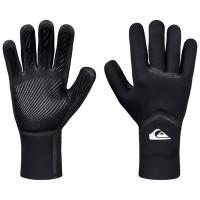 Quiksilver Syncro+ Neoprene Gloves 3mm