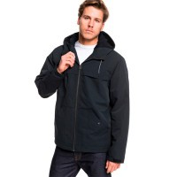 Quiksilver Waiting Period Snow Jacket