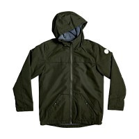 Quiksilver Waiting Period Youth Snow Jacket