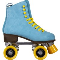 Story Retro Western side-by-side Roller Skates