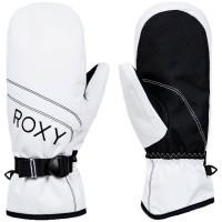 Roxy Jetty Solid Women's Ski / Snowboard Mittens