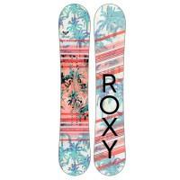 Roxy Sugar Ban Snowboard