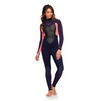 Roxy Prologue SS Back Zip 3 / 2 Woman Wetsuit