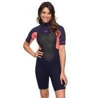 Roxy Prologue SS Back Zip 2 / 2 Woman Wetsuit