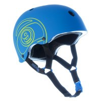 Sector 9 Logic III CPSC Helmet