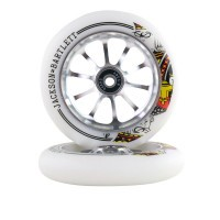 858 Slik Riks Jackson Bartlett Wheel