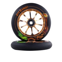 858 Slik Riks Josh Newbert Wheel