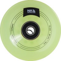 NKD Longboard Wheel 70 mm/78 A