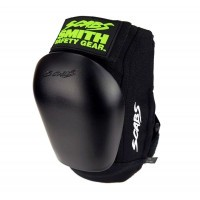 Smith Scabs Safety Gear Knee Pad