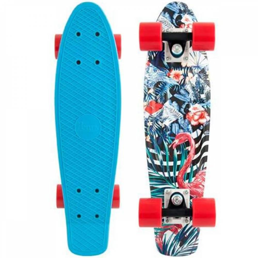 Penny Skateboard Sticker Board Australia Barefoot Nickel Longboard Cruiser Wheel