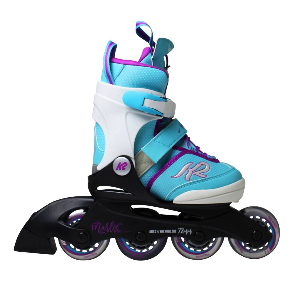 K2 Marlee Pro Junior Inline Skates - The whole Europe's ...
