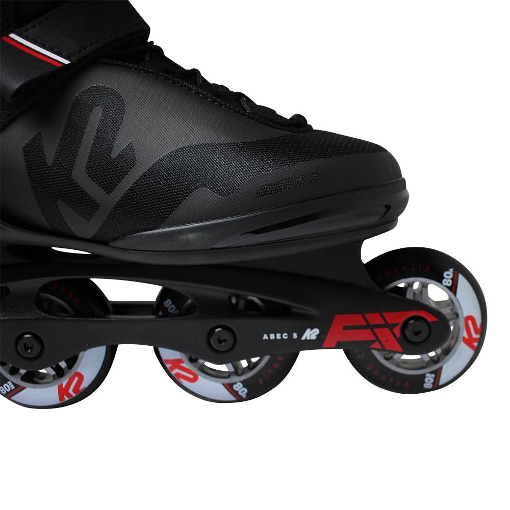 2c26c50fac6 K2 F.I.T 80 Pro Inline Skates - The whole Europe's Skate- and Surfshop