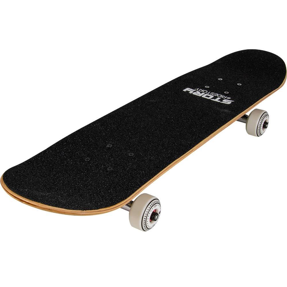 "Story Escape 7"" Skateboard"