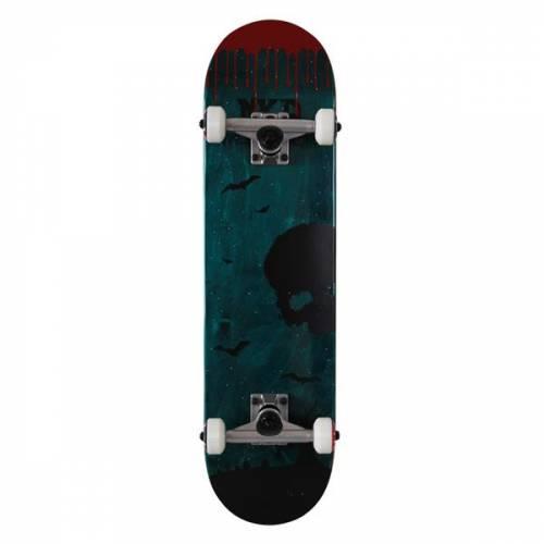 """NKD Hanging 7.5"""" Skateboard"""