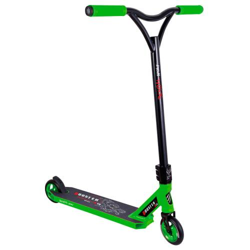 Bestial Wolf Booster B16 Stunt Scooter